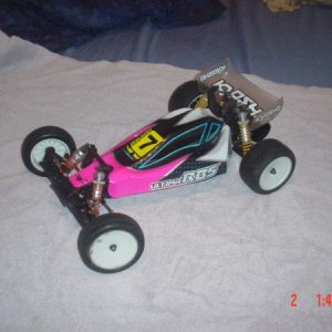 Picture 393 Kyosho RB5