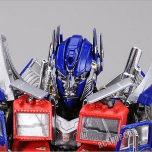 Transformers 3 Dark of the Moon DMK01 TF3 Optimus Prime Model Kit - rcshop.co