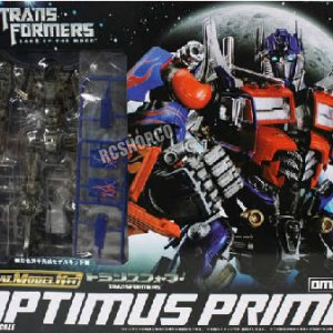 Takara Tomy Transformers 3 Dark of the Moon DMK01 TF3 Optimus Prime Model Kit - rcshop.co
