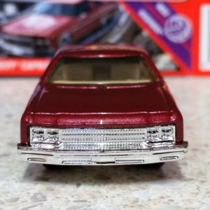 53 100 FYP27 MB1172 M38 GKN78 DNK70 1975 '75 Chevy Caprice   Matchbox 03