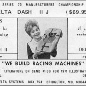 RC Ads from 1971