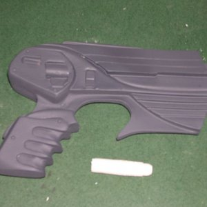 Farscape Pulse Pistol