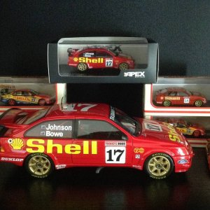 DJR Shell Collection