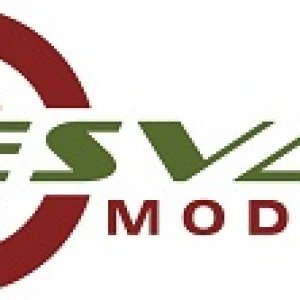 Esval models logo small