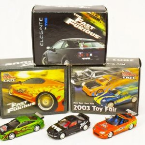 Racing Champions - Toy Fair Editions