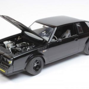 GMP - Buick GNX Grand National Street Fighter
