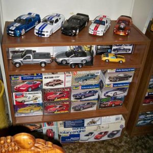 car collection 016