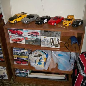car collection 017