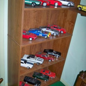 car collection 025