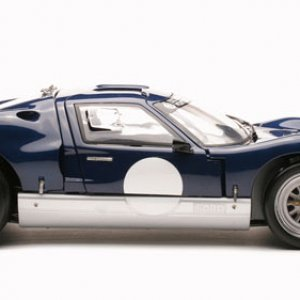 Ford GT40 14