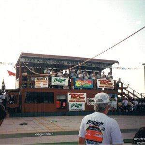 Lake Whippoorwill - 1992 Oval Nats